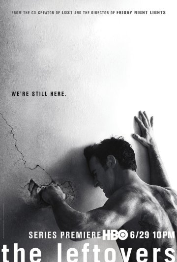 24. The Leftovers S1