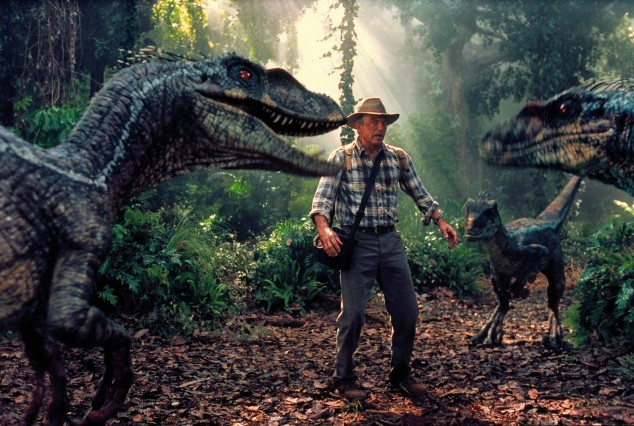 "Can ""Jurassic World"" be worse than this? Probably..."
