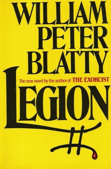 12. Legion