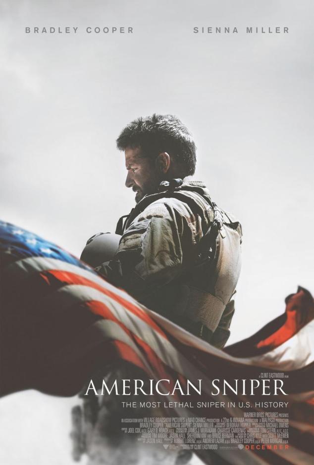 12. American Sniper
