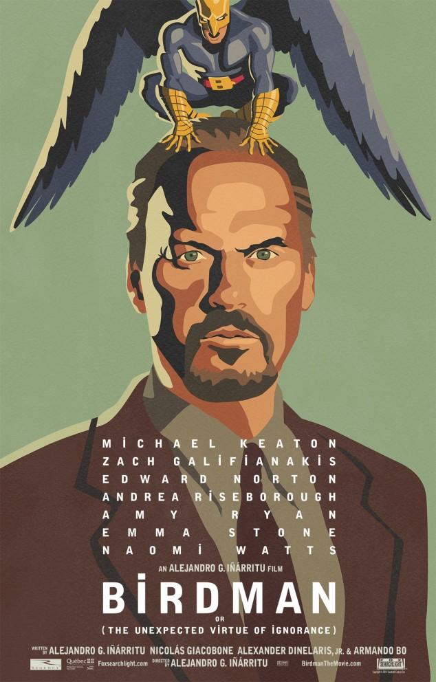 127. Birdman