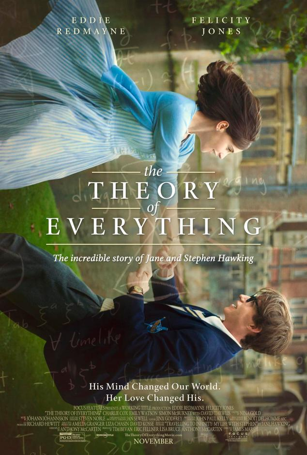 133. The Theory of Everything