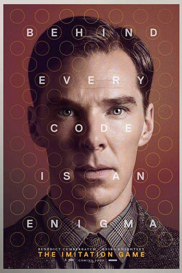 6. The Imitation Game