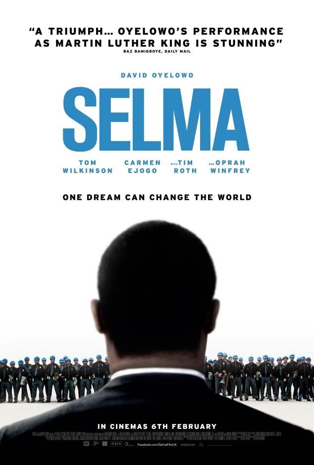 8. Selma
