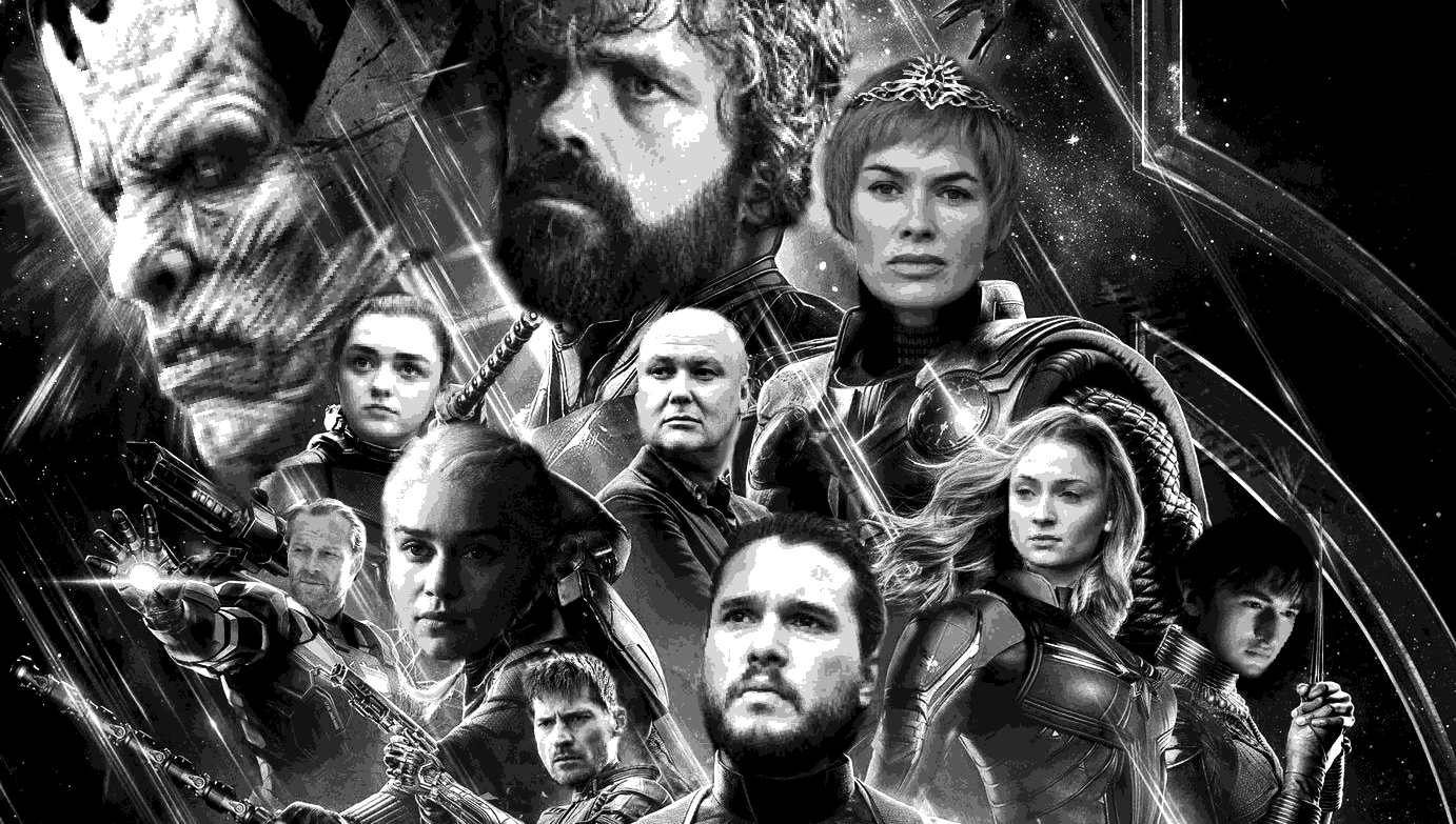 Avengers Game of Thrones Featured Image
