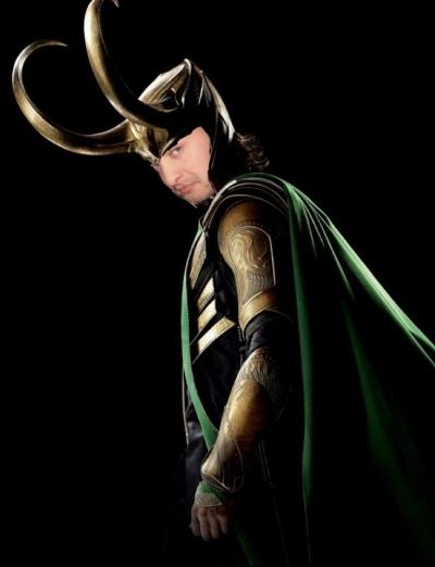 Crude Avengers Photoshop 2012