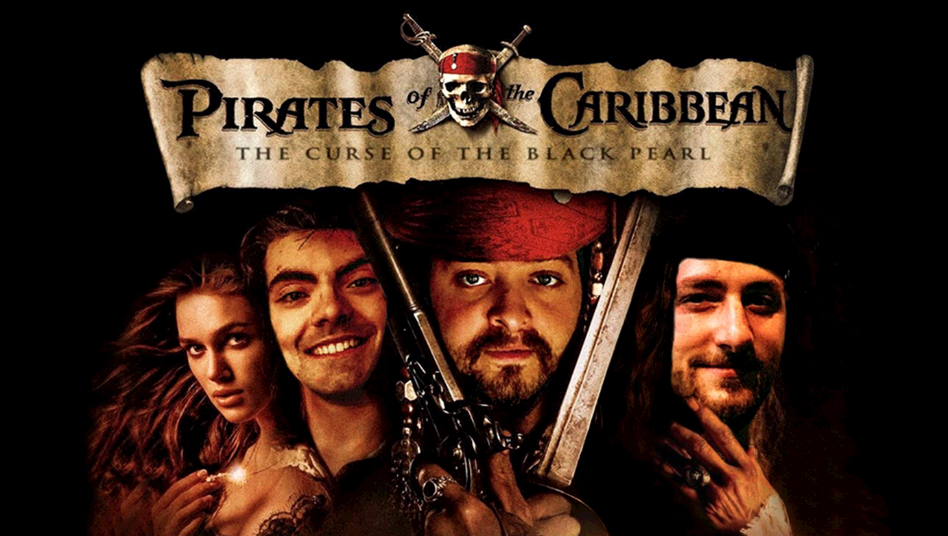 A Pirates Life for Us